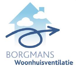 Borgmans Woonhuisventilatie - Wommelgem